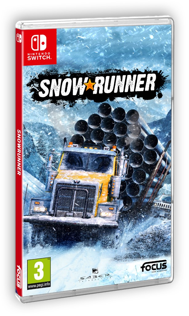 NS - SnowRunner - 3512899123519