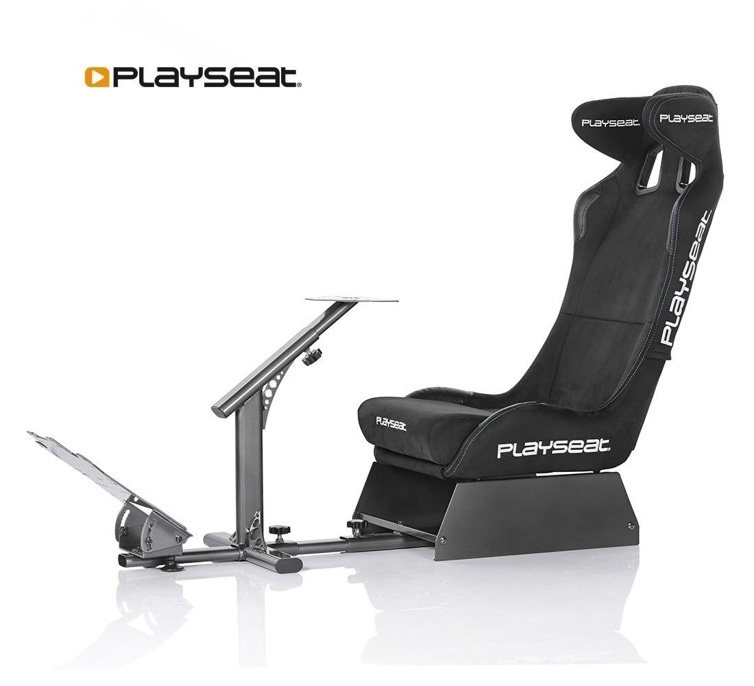 Playseat® Evolution Pro Alcantara