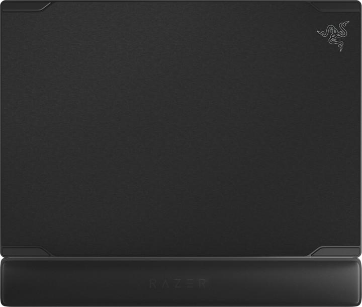 Razer Vespula V2 - Hard Gaming Mouse Mat