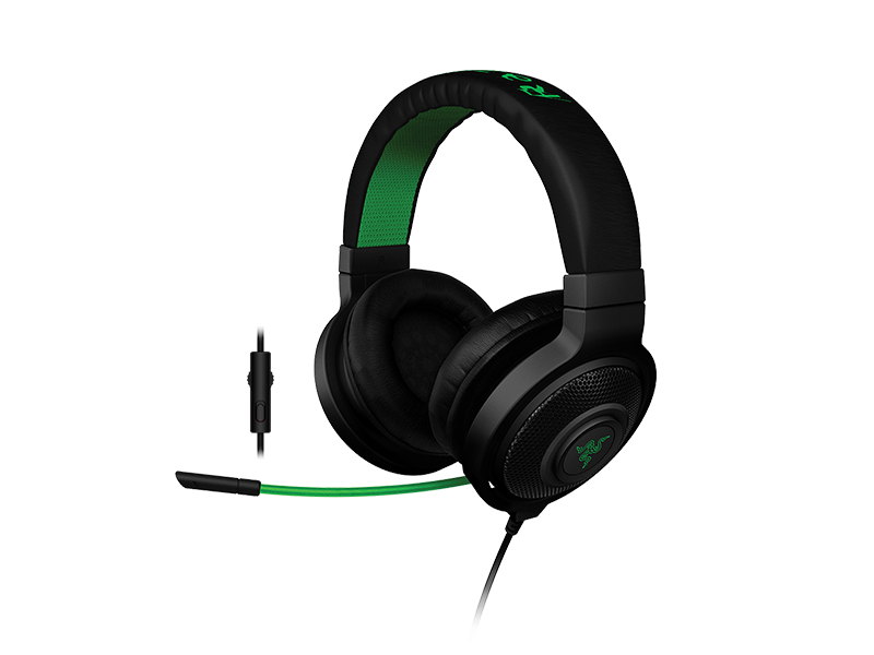 Razer Kraken Pro Black 2015