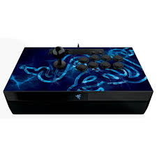 Razer Panthera Arcade Stick for PS4®
