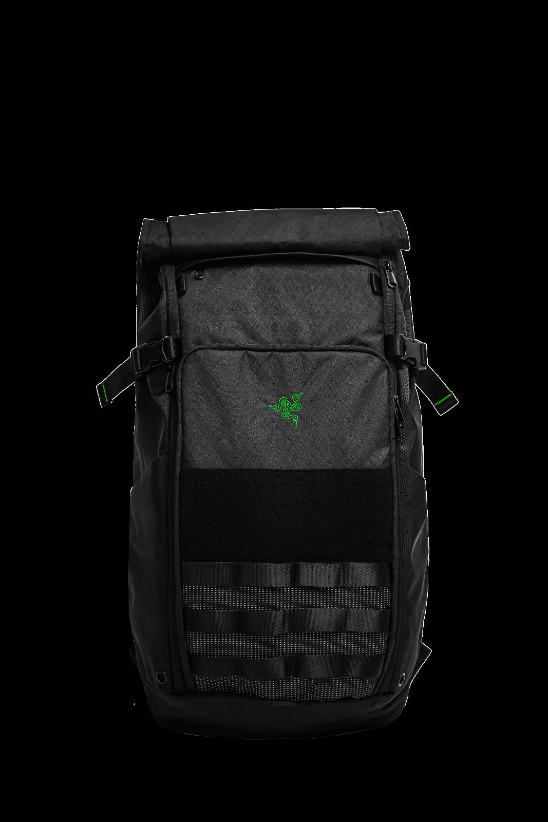Razer Tactical Pro Backpack V2