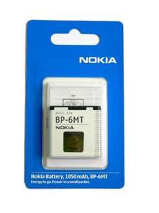 Nokia baterie BP-6MT 1050mAh Li-Ion - bulk - 8592118803359