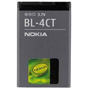 Nokia baterie BL-4CT Li-Ion 860 mAh