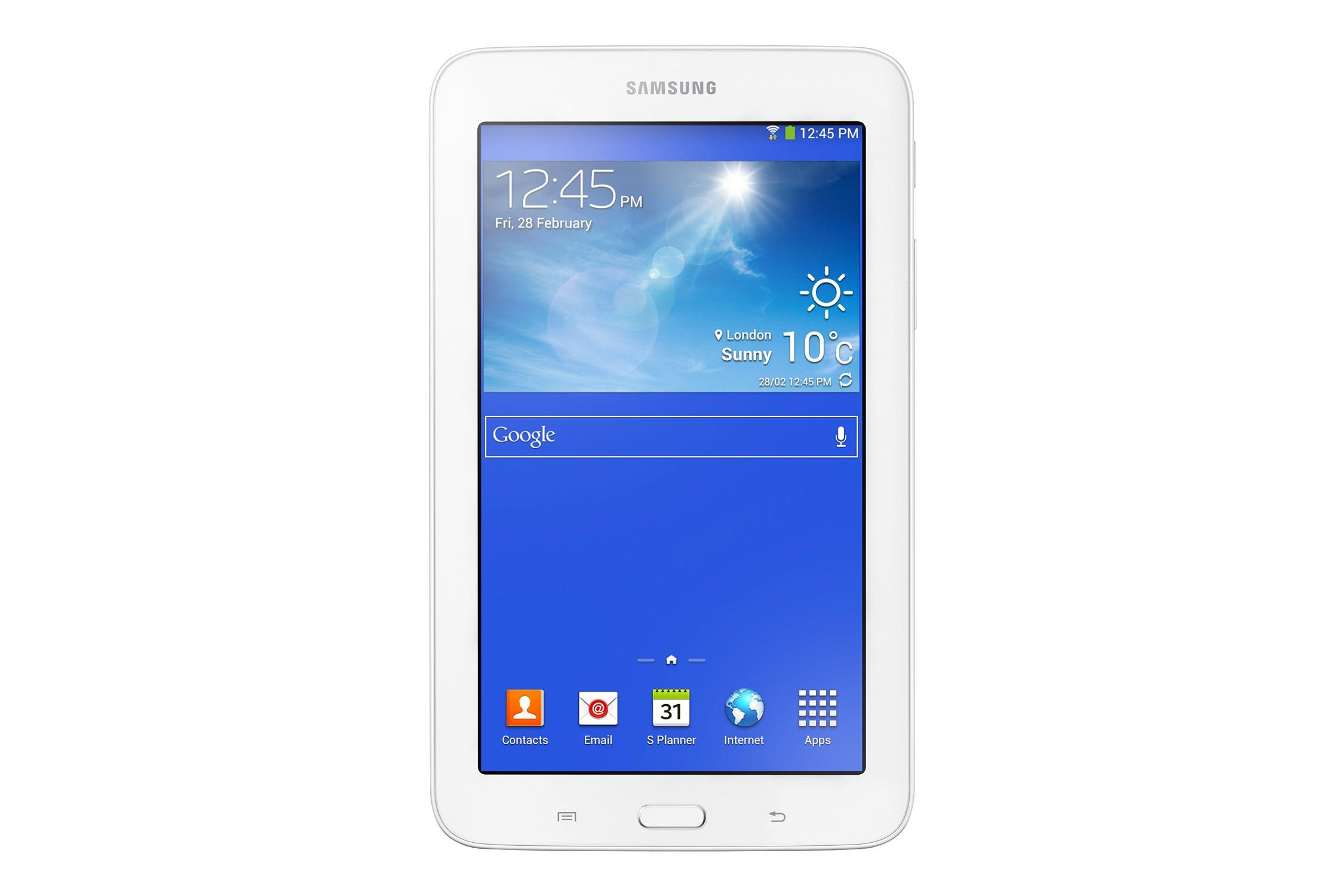 Samsung Galaxy Tab3 Lite T110, 7