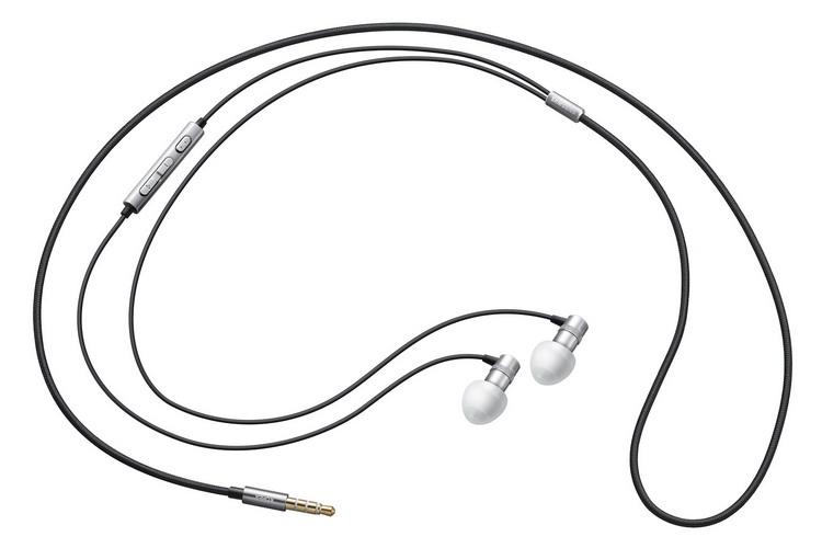 Samsung sluchátková sada stereo s ovl.3,5mm silver