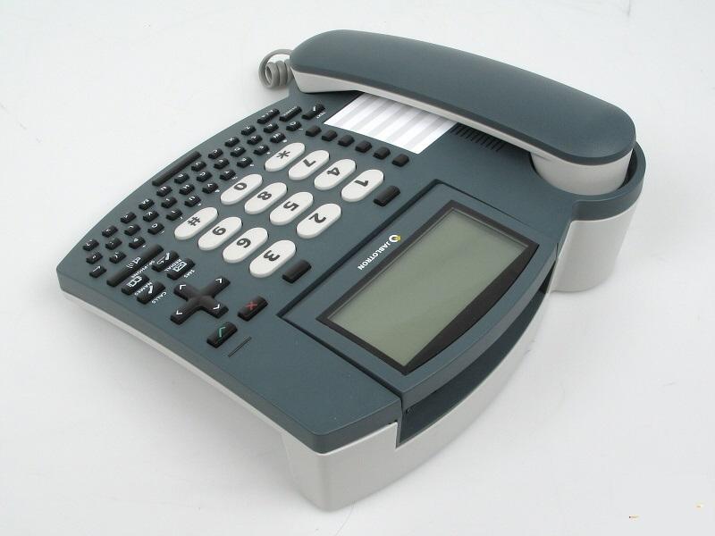 MAXIMOBIL stolní GSM telefon Jablotron GDP-04i
