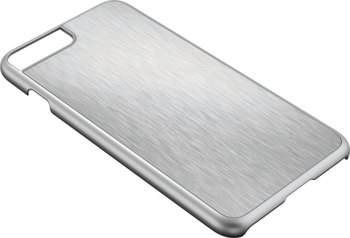 CYGNETT Silver Aluminium Case for iPhone 7 Plus