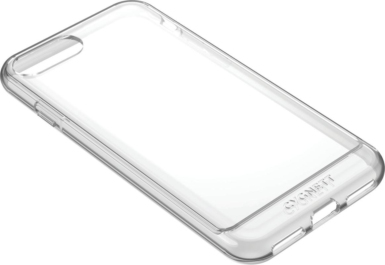 CYGNETT AeroShield Crystal for iPhone 7 Plus TPU