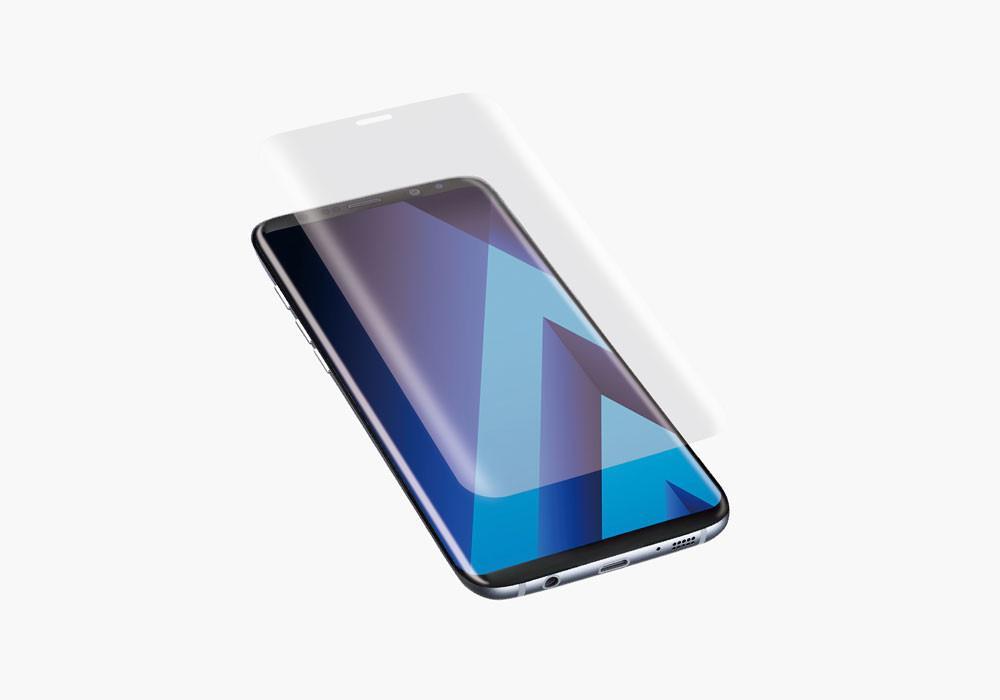 CYGNETT Tempered Glass  for Samsung Galaxy S8