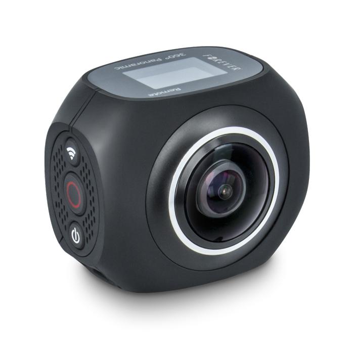 Forever 360 kamera SC-500, 4k, wifi