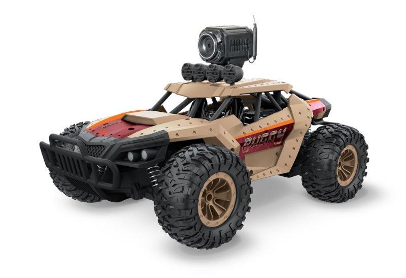 Auto na dálkové ovládání Forever RC-300 Buggy 2+1 ZDARMA