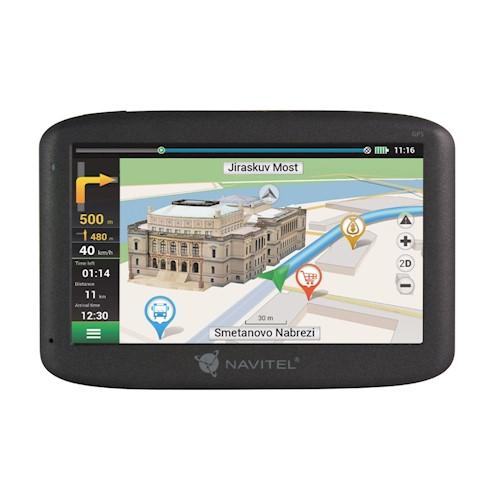 Navitel GPS navigace F300