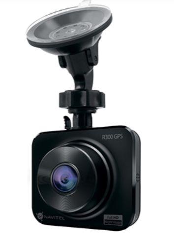 Záznamová kamera do auta Navitel R300 - CAMNAVIR300