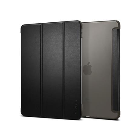 Ochranné pouzdro Spigen Smart Fold pro Apple iPad Pro 12,9'' (2020) černé - ACS00893