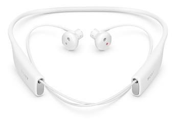 Sony SBH70 Stereo Bluetooth Headset White