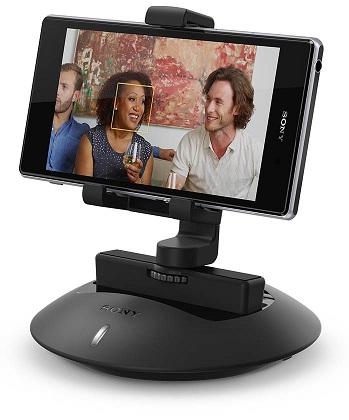 Sony univerzální stolní stojánek pro smartphony