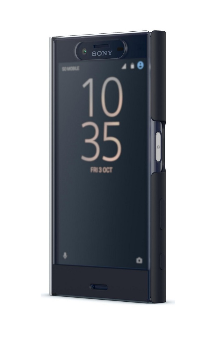 Sony Style Cover Touch  SCTF20 pro X Compact Black