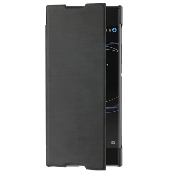 RoxFit Sony G3121 Xperia XA1 Urban Slim Book Pouzdro Black