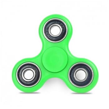 Spinner Fidget Green