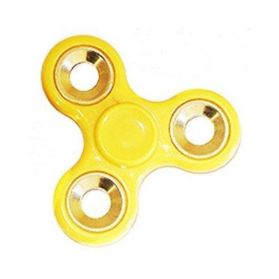 Spinner Fidget Yellow