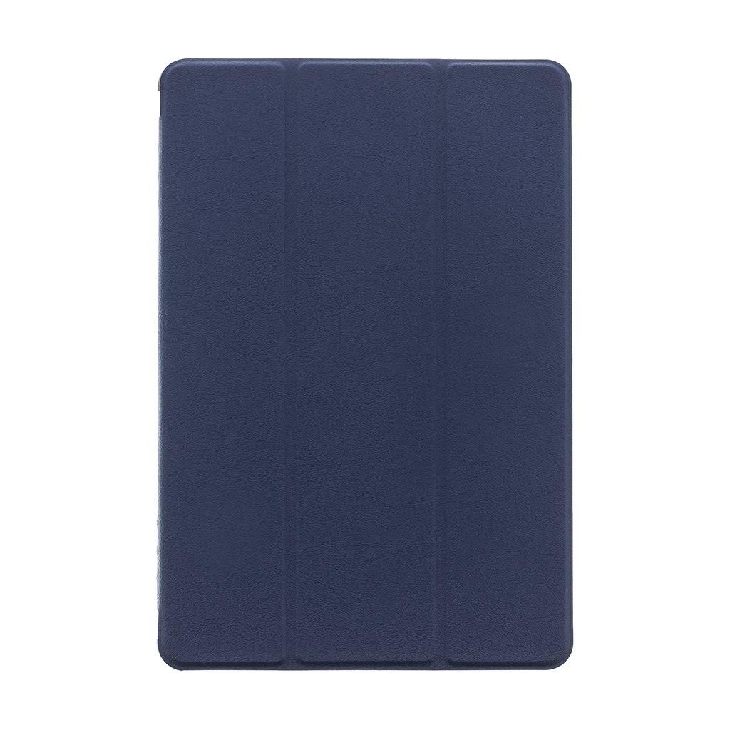 Flipové Pouzdro pro Huawei MediaPad M5 Lite Blue