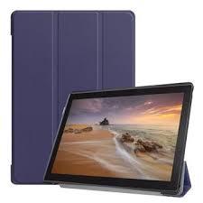 Flipové Pouzdro iPad 12,9(2020)Blue