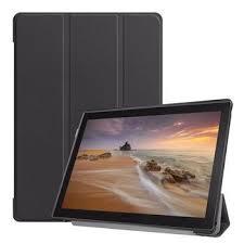Flipové Pouzdro Samsung T860 TAB S6 10.5 Black - 8596311109805