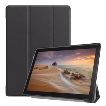 Flipové Pouzdro pro Huawei MatePad 10 Black