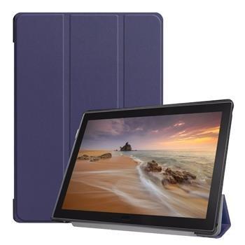 Flipové Pouzdro Samsung Tab A7 10.4 Blue