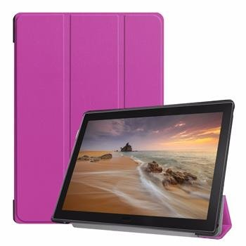 Flipové Pouzdro Samsung T290/T295 TAB A 8 Pink - 8596311125201