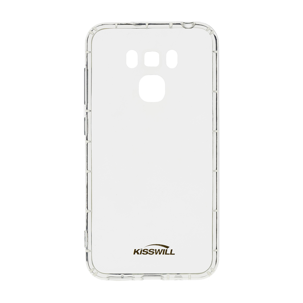 Kisswill Air Transparent pro Asus ZC553KL
