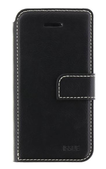 Molan Cano Issue Book Pouzdro pro Nokia 5.4 Black - 8596311157462