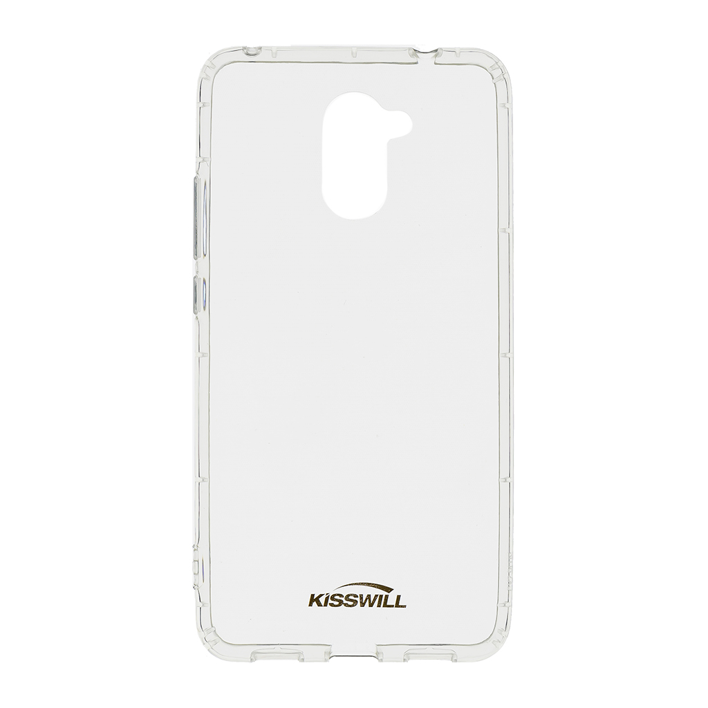 Kisswill Air Transparent pro Huawei Y7