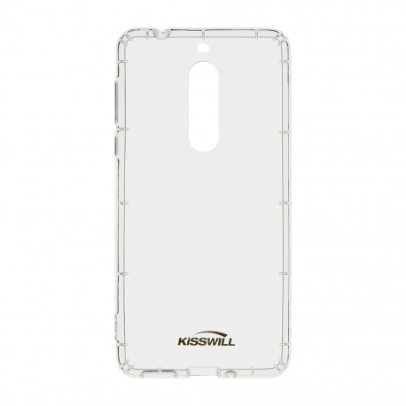 Kisswill Air Transparent pro Nokia 5