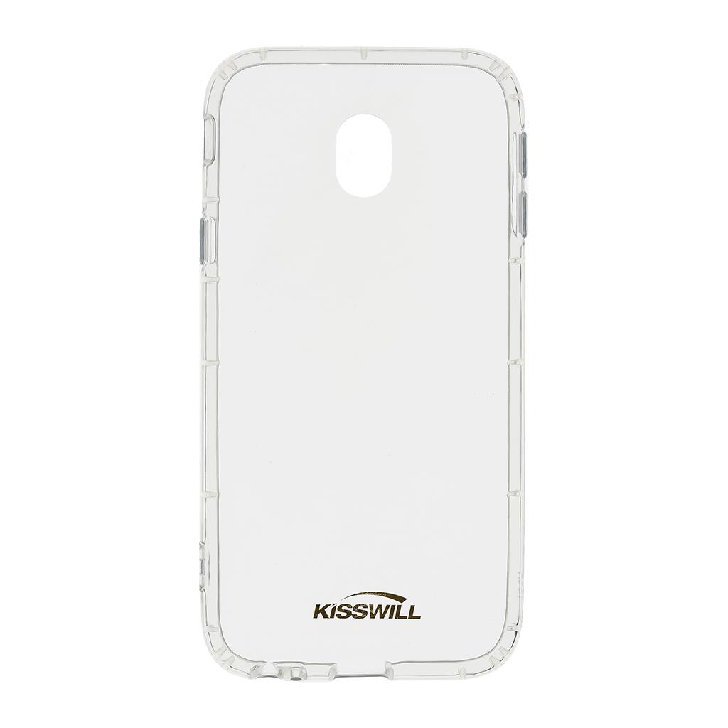 Kisswill Air Transparent pro Samsung J330 J3 2017