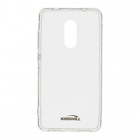 Kisswill Air Transparent pro Xiaomi Redmi Note 4 G
