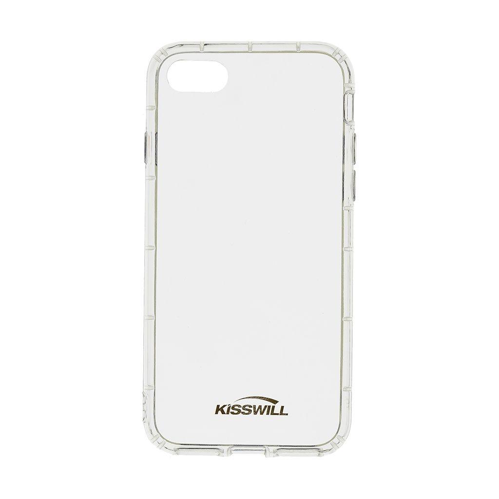 Kisswill Air Transparent pro Xiaomi Redmi Note 5A