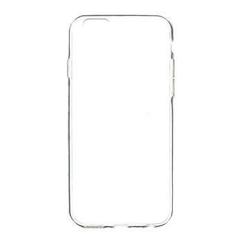 Tactical TPU Pouzdro Transparent pro Nokia 6.1 (Bulk)
