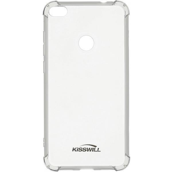 Kisswill Shock TPU Pouzdro Transparent pro Xiaomi Redmi S2
