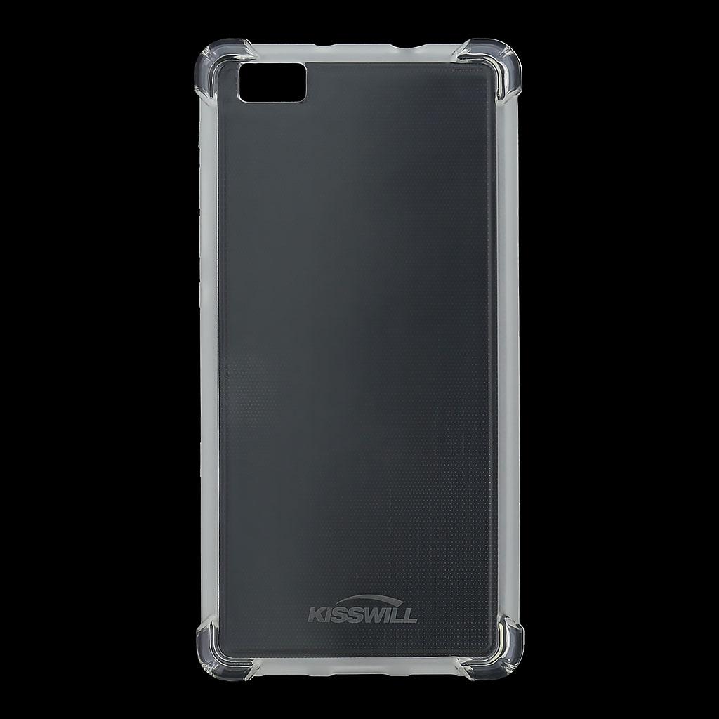 Kisswill Shock TPU Transparent pro Huawei P8 Lite