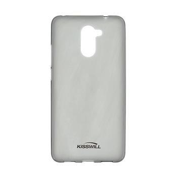 Kisswill TPU Pouzdro Black pro Nokia 2