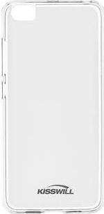 Kisswill TPU Pouzdro Transparent pro Sony H4113 Xperia XA2