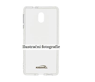 Kisswill TPU Pouzdro Transp. pro Huawei Nova 3