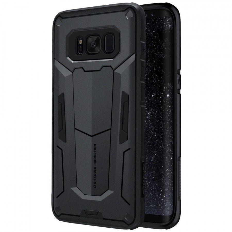 Nillkin Defender II Ochranné Pouzdro pro Samsung N950 Galaxy Note 8 Black