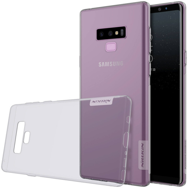 Nillkin Nature TPU Grey pro Samsung N960 Note 9