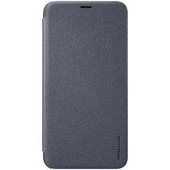 Nillkin Sparkle  Pouzdro Black pro iPhone XR