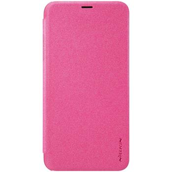 Nillkin Sparkle  Pouzdro Red pro iPhone XR