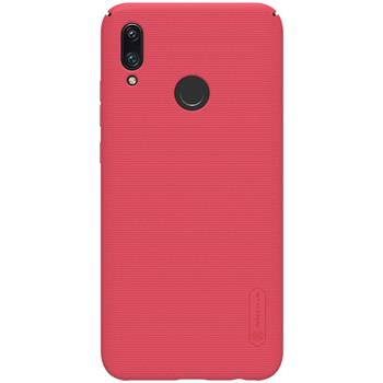 Nillkin Super Frosted Zadní Kryt Red pro Huawei P Smart 2019