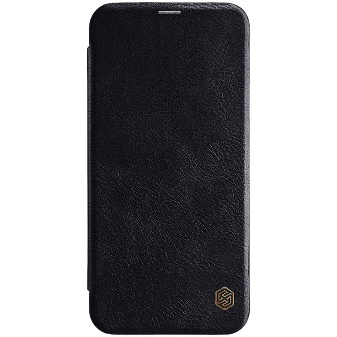 Nillkin Qin Book Pouzdro Xiaomi Redmi 9 Black - 6902048201910